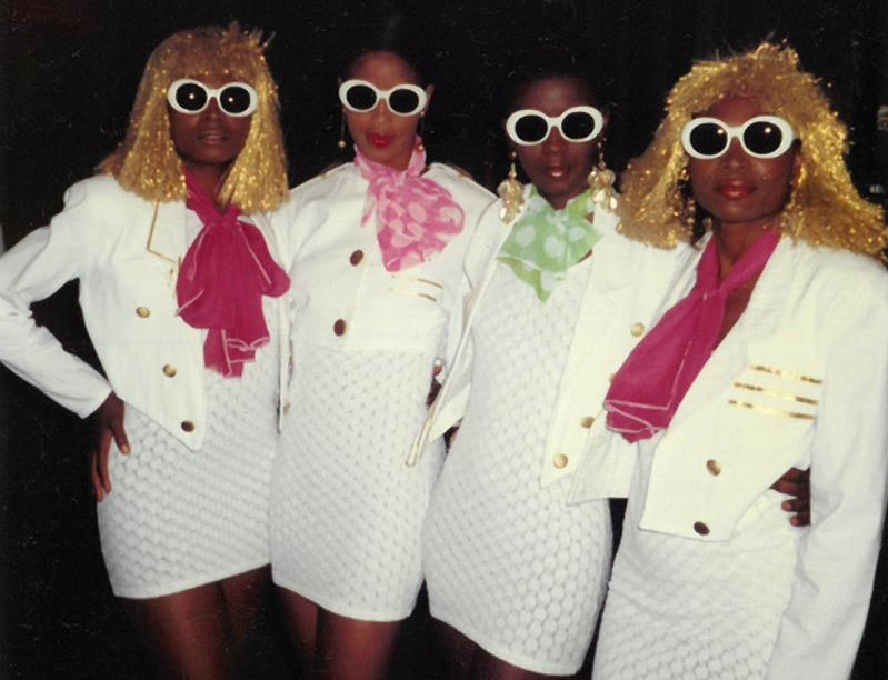 Showing Out: Fashion in Harlem