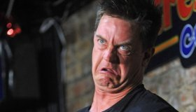 Jim Breuer Performs At The Stress Factory