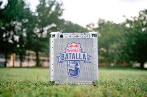 Red Bull Batalla 2021 US Finals