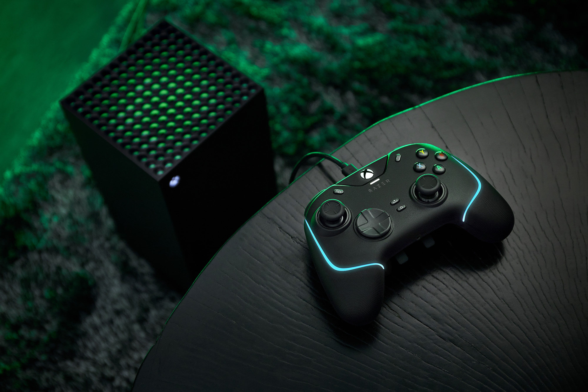 Razer Launches New Wolverine V2 Chroma Controller For Xbox & PC