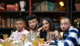 Sweet Life: Los Angeles Cast