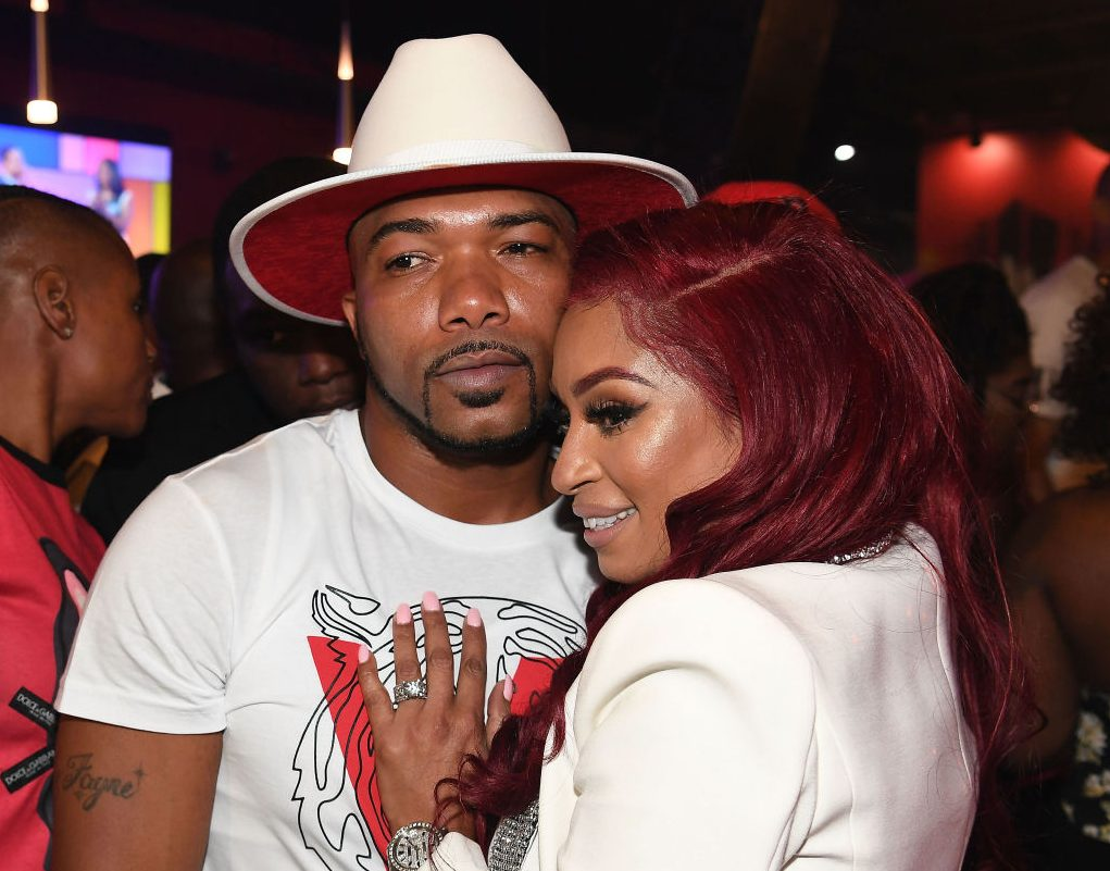 """""""Love & Hip Hop: Atlanta"""" Star Gets 17 Years For PPP Fraud"""