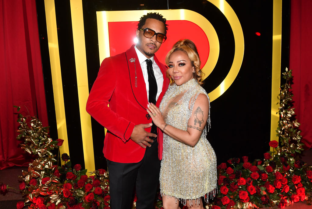 .Prosecutors Decide To Drop Charges Against T.I. and Tiny In L.A