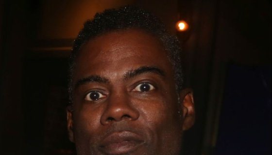 """Chris Rock Tests Positive For COVID, Urges Followers To """"Get Vaccinated"""""""