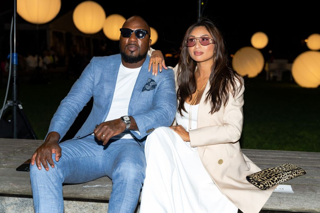 Jeannie Mai Jenkins Confirms She & Jeezy Are Expecting Their First Child