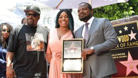 Director F. Gary Gray Honored With Star On The Hollywood Walk Of Fame
