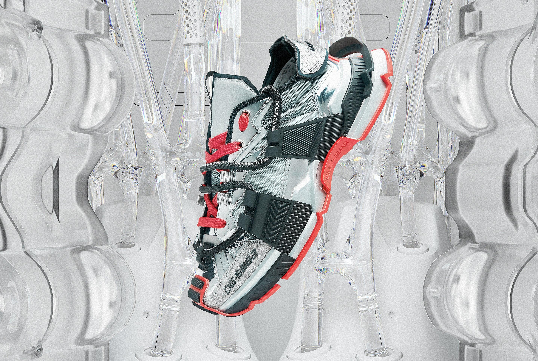 HYPEBEAST & Neiman Marcus Team For New Sneaker Virtual Showroom
