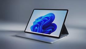 Microsoft Surface Event