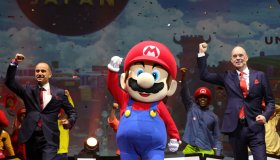Nintendo Plans Life-Sized Video Game at Universal Studios Japan