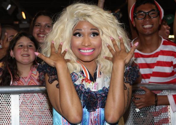 Jennifer Hough Receiving Threatening DMs From Nicki Minaj's Fans