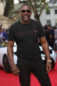 Fast and Furious Hobbs and Shaw UK Premiere