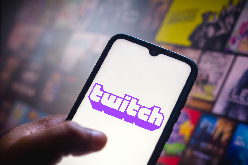 Black Twitch Streamers Unite To Take A Stand Against Online Harassment