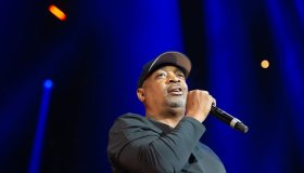 Gods Of Rap Perform At The SSE Hydro Glasgow