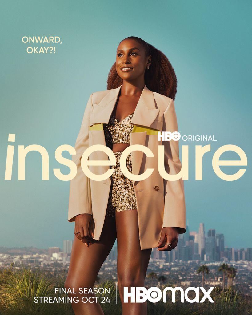 Insecure Season 5