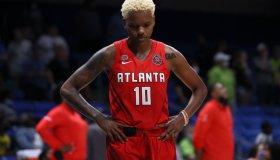 Atlanta Dream v Dallas Wings