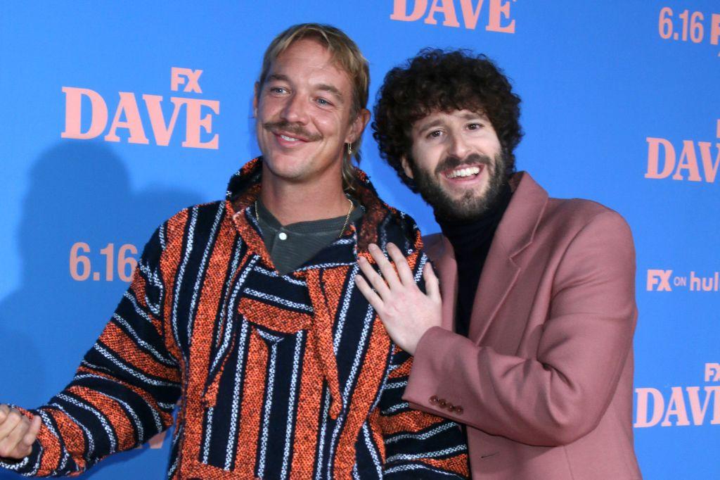 """Dave"" Season Two Premiere Screening"