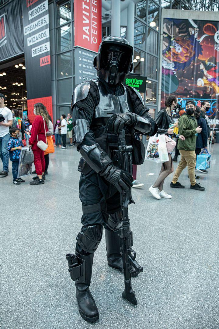Shadow Scout Trooper (Star Wars)