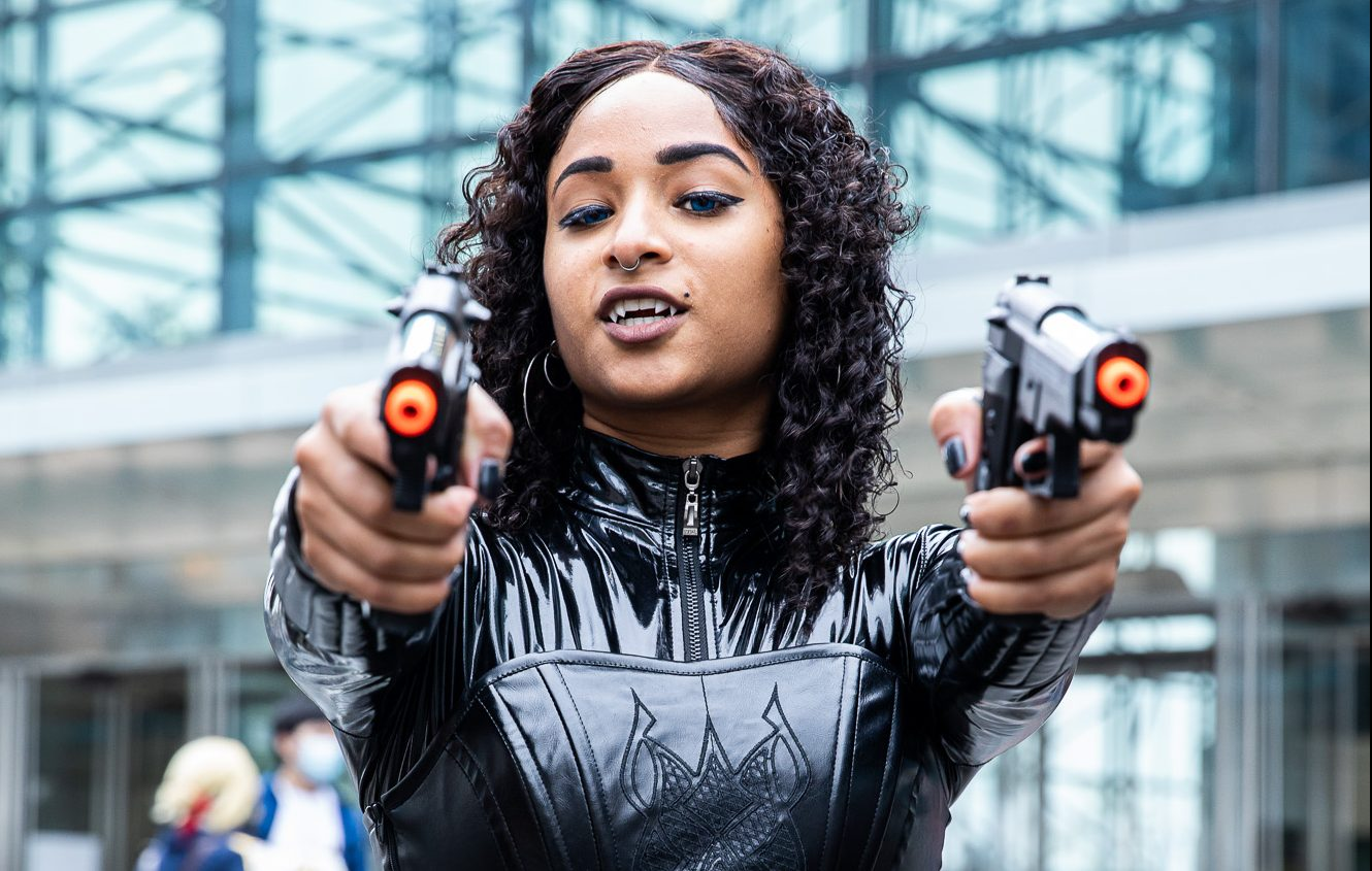 The Best Cosplay Looks From New York Comic Con 2021