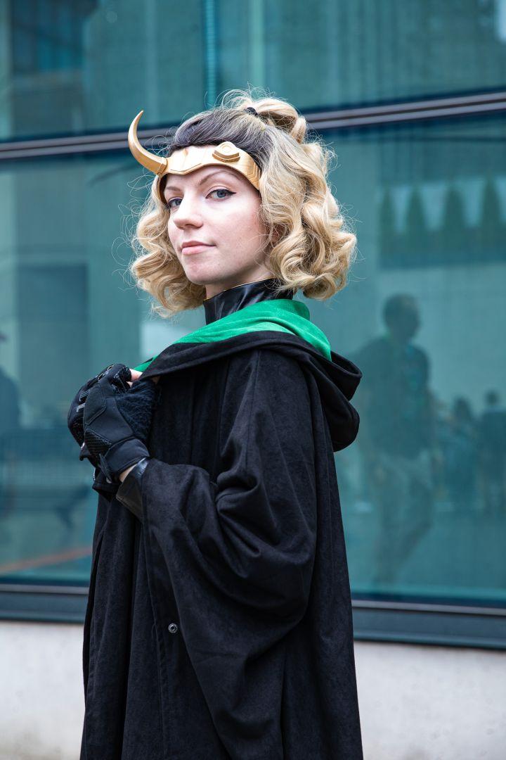 Loki (Sylvie)