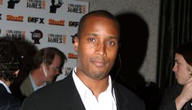 Launch Party for the Premiere of The Orlando Jones Show