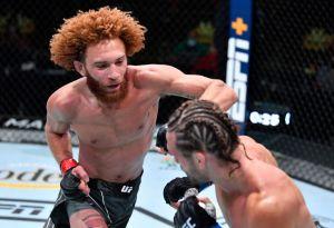 UFC Fight Night: Pena v Munoz