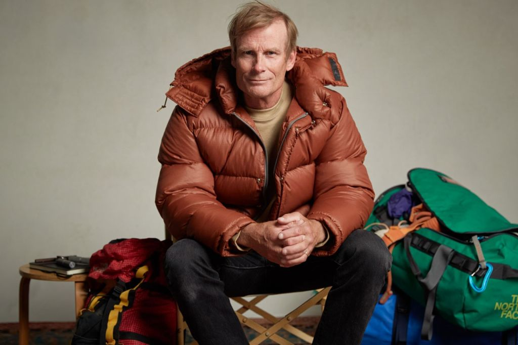 THE NORTH FACE Digital Archive