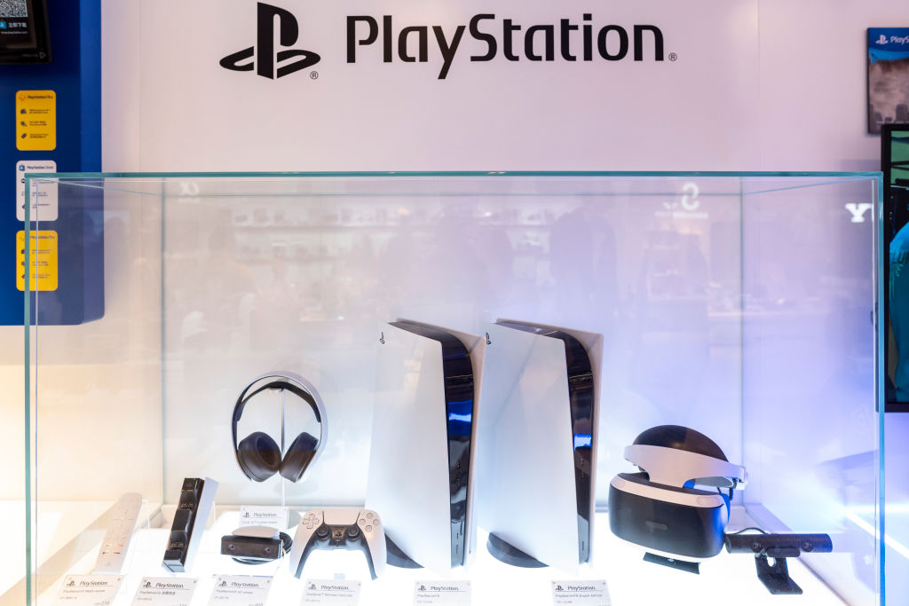 Sony Launches Registration Website To Help Gamers Secure A PS5