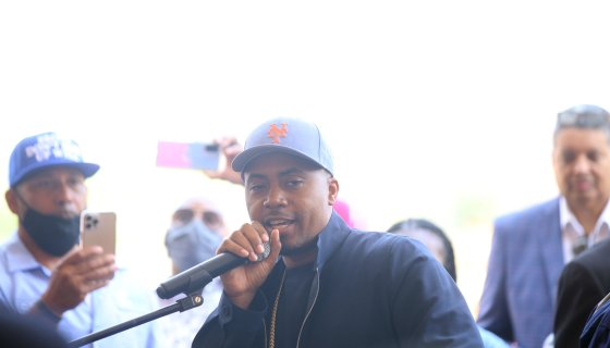 Class Is In Session: MasterClass Offers Lessons From Nas On Hip-Hop Storytelling