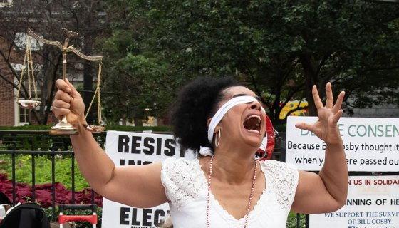 Actress Lili Bernard Files $25 Million Civil Lawsuit Against Bill Cosby In New Jersey