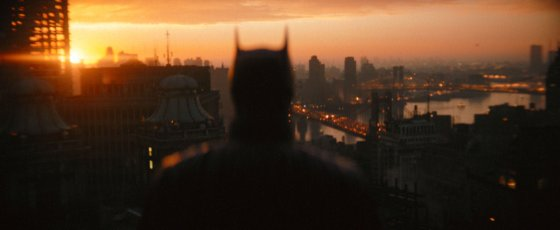 Peep The New Trailer To 'The Batman', Zoe Kravitz Enters The Chat