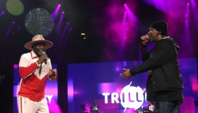 TrillerVerz Featuring KRS 1 & Big Daddy Kane