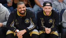 """Drake joins OVO co-founder and producer, Noah """"40"""" Shebib as an investor, partner and advisor in cannabis brand, Bullrider."""