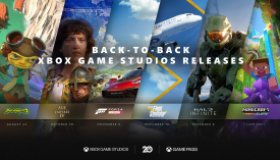 Back-to-Back Blockbuster Game Launches in Xbox Game Pass