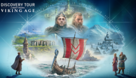 Assassin's Creed: Discovery Tour: Viking Age
