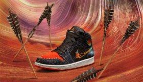 Nike x Dia de Muertos