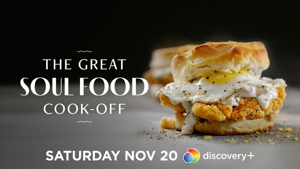 The Great Soul Food Cook Off
