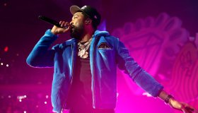 Expensive Pain: Meek Mill & Friends Perform Album At Madison Square Garden