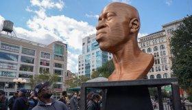 US-racism-politics-arts